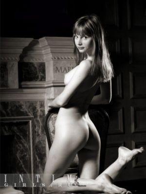 индивидуалка проститутка Натали, 25, Челябинск