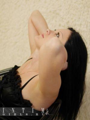индивидуалка проститутка Грета, 27, Челябинск