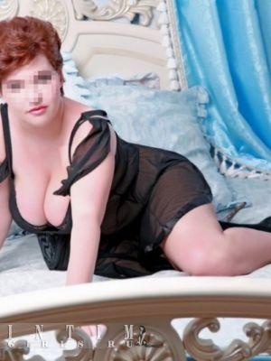 индивидуалка проститутка Жанна, 40, Челябинск