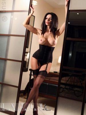 индивидуалка проститутка Джина, 23, Челябинск