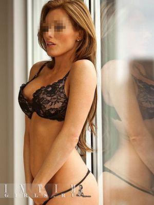 индивидуалка проститутка Эльвира, 23, Челябинск