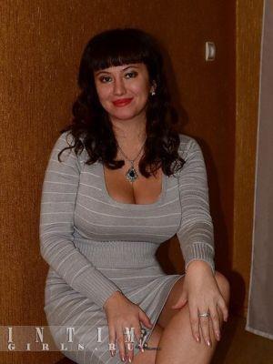 индивидуалка проститутка Мэри, 32, Челябинск