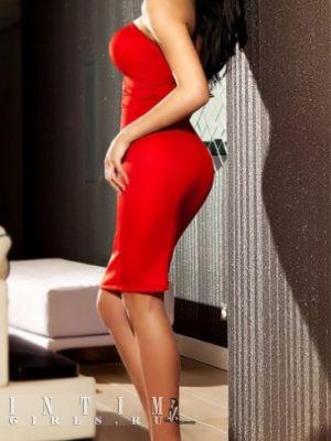 индивидуалка проститутка Маша, 23, Челябинск