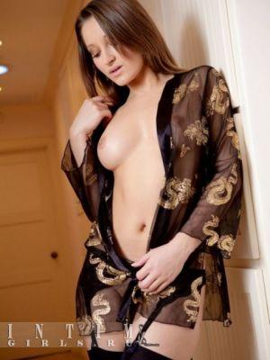 индивидуалка проститутка Альвина, 23, Челябинск