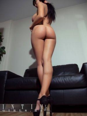 индивидуалка проститутка Ганна, 26, Челябинск