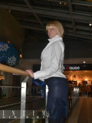 индивидуалка проститутка Натусик, 37, Челябинск