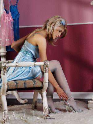 индивидуалка проститутка Эльга, 25, Челябинск