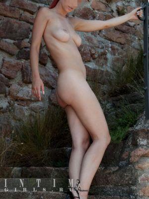 индивидуалка проститутка Настасья, 23, Челябинск