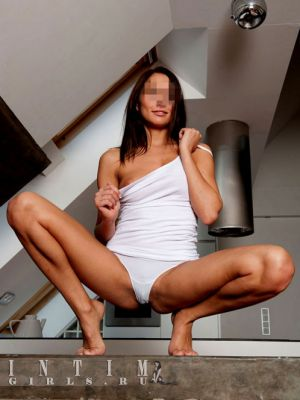 индивидуалка проститутка Кристи, 22, Челябинск