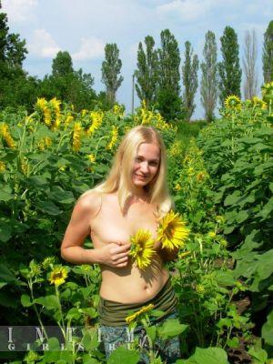 индивидуалка проститутка Гайя, 22, Челябинск