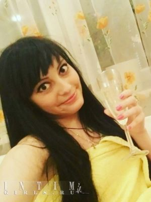 индивидуалка проститутка Анфуса, 18, Челябинск