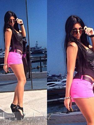 индивидуалка проститутка Павла, 23, Челябинск