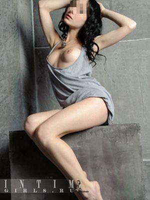индивидуалка проститутка Наталья, 21, Челябинск
