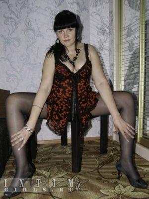 индивидуалка проститутка Ольга, 36, Челябинск