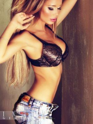 индивидуалка проститутка Светозара, 23, Челябинск