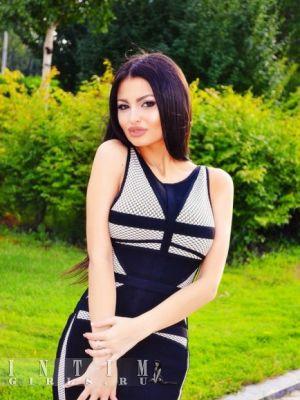 индивидуалка проститутка Стелла, 24, Челябинск