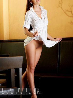 индивидуалка проститутка Инга, 22, Челябинск