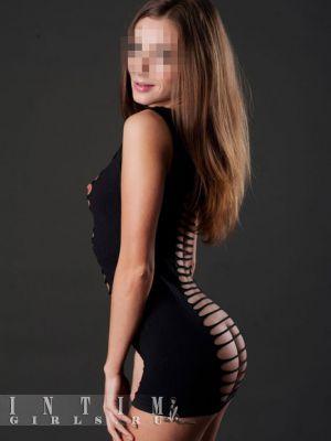 индивидуалка проститутка Мариночка, 23, Челябинск